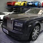 Penjualan Mobil Mewah Semakin Mengkhawatirkan di Indonesia