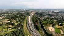 Jokowi: Bogor ke Sukabumi Harusnya Bisa Satu Setengah Jam
