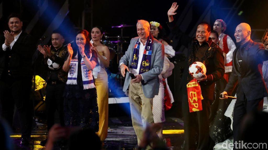 Piala Dunia 2018 Bisa Ditonton Gratis Full HD di TransVision
