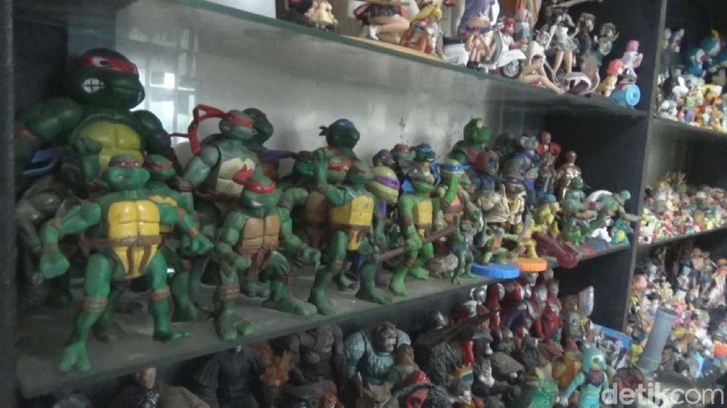 Asosiasi Mainan: SNI untuk Perusahaan, Bukan Perorangan