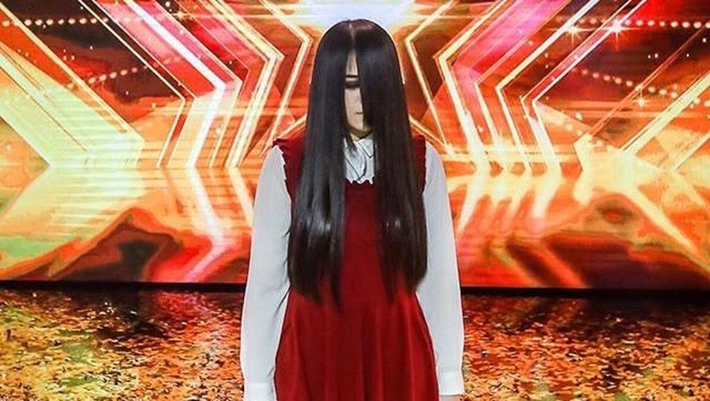 Menang Asias Got Talent 2017, Siapa Sih Sosok The Sacred Riana?