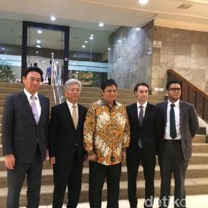 Tekan Impor, Krakatau Steel Produksi 40.000 Ton Baja Gulung
