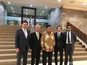 RI-Jepang Kerja Sama Produksi Baja, Proyeksi Investasi Rp 1,28 T