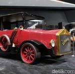 Mitsubishi Ciptakan Lagi Mobil Pertama Model A