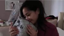So Sweet! Raffi Ahmad Beri Kejutan untuk Nagita Slavina