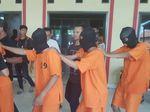 Perkosa Mayat yang Dibunuh, Pelaku-Korban Satu Sekolah di Serang