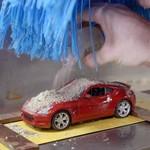 Ini Dia Mesin Cuci Mobil Terkecil