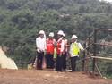 Bendungan Ciawi dan Sukamahi, Janji Jokowi Atasi Banjir Jakarta