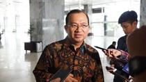 Minta Ada Bursa Caketum, Priyo Bicara Soal Golkar Zaman Soeharto