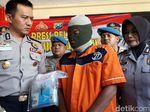 Motif Pelaku Paket Bom, Polisi: Cemburu, Istri Diselingkuhi Korban