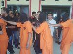 Keluarga Korban Pembunuhan di Serang Minta Pelaku Dihukum Setimpal