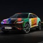 Desain Lamborghini Urus Ada yang Model Pikap
