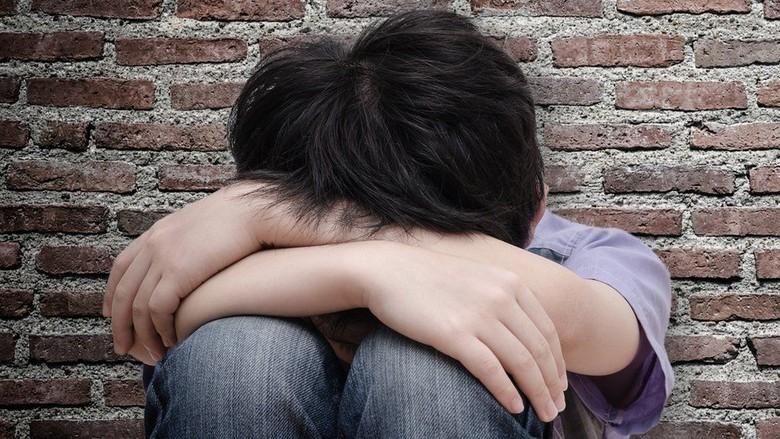Puluhan Ribu Anak Australia Alami Pelecehan Seksual