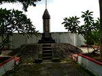 Monumen Potlot yang Tak Banyak Diketahui Generasi Jaman Now