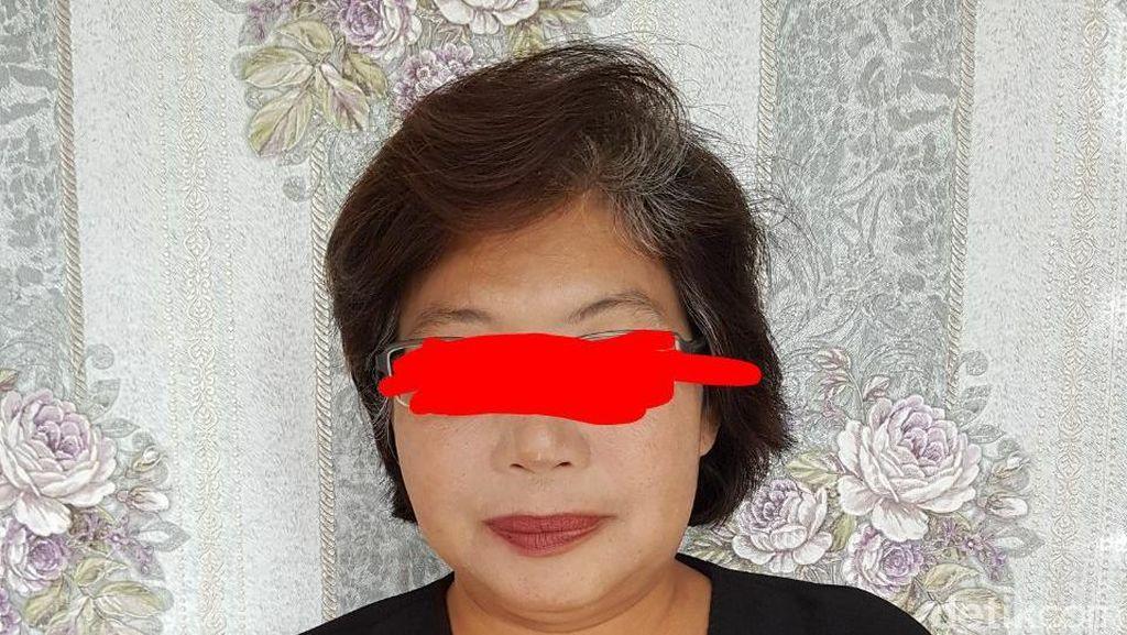 Hina Panglima TNI dan Jokowi di Medsos, Dokter di Sumbar Ditangkap