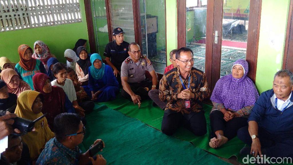 Dialog PT AP I dan Warga Penolak Bandara Kulon Progo Batal