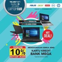 Serbu Promo Elektronik Seru di Transmart Carrefour Cipto Cirebon