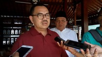 Sudirman Said Ingin Pendampingnya di Pilgub Jateng dari Kader NU