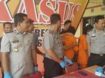 4 Pemerkosa dan Pembunuh Sadis di Serang Ditangkap Polisi