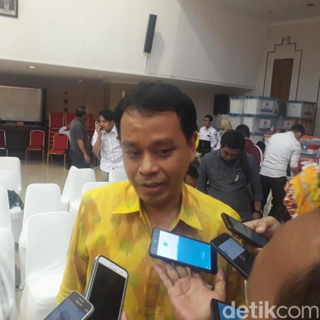 Tak Lolos ke Verifikasi Pemilu, Partai Berkarya akan Ajukan Gugatan