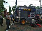 Belum Ada Laporan Kerusakan Gempa, Polres Sukabumi Siagakan Tagana