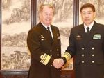 China Anggap Australia Ganggu Stabilitas Laut China Selatan