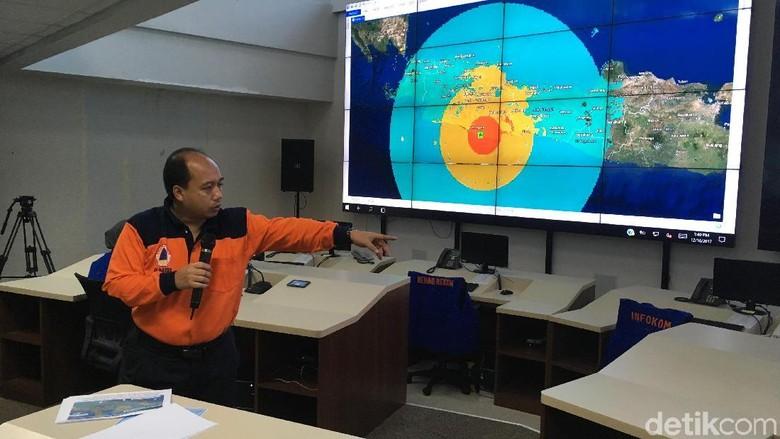 Duh! Alat Deteksi Tsunami RI Sudah 5 Tahun Tak Berfungsi