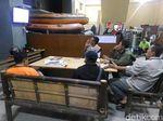 Sirene EWS Tsunami di Purworejo Meraung Keras