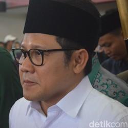 Cak Imin Desak Partai Koalisi Segera Tetapkan Cawagub Ridwan Kamil
