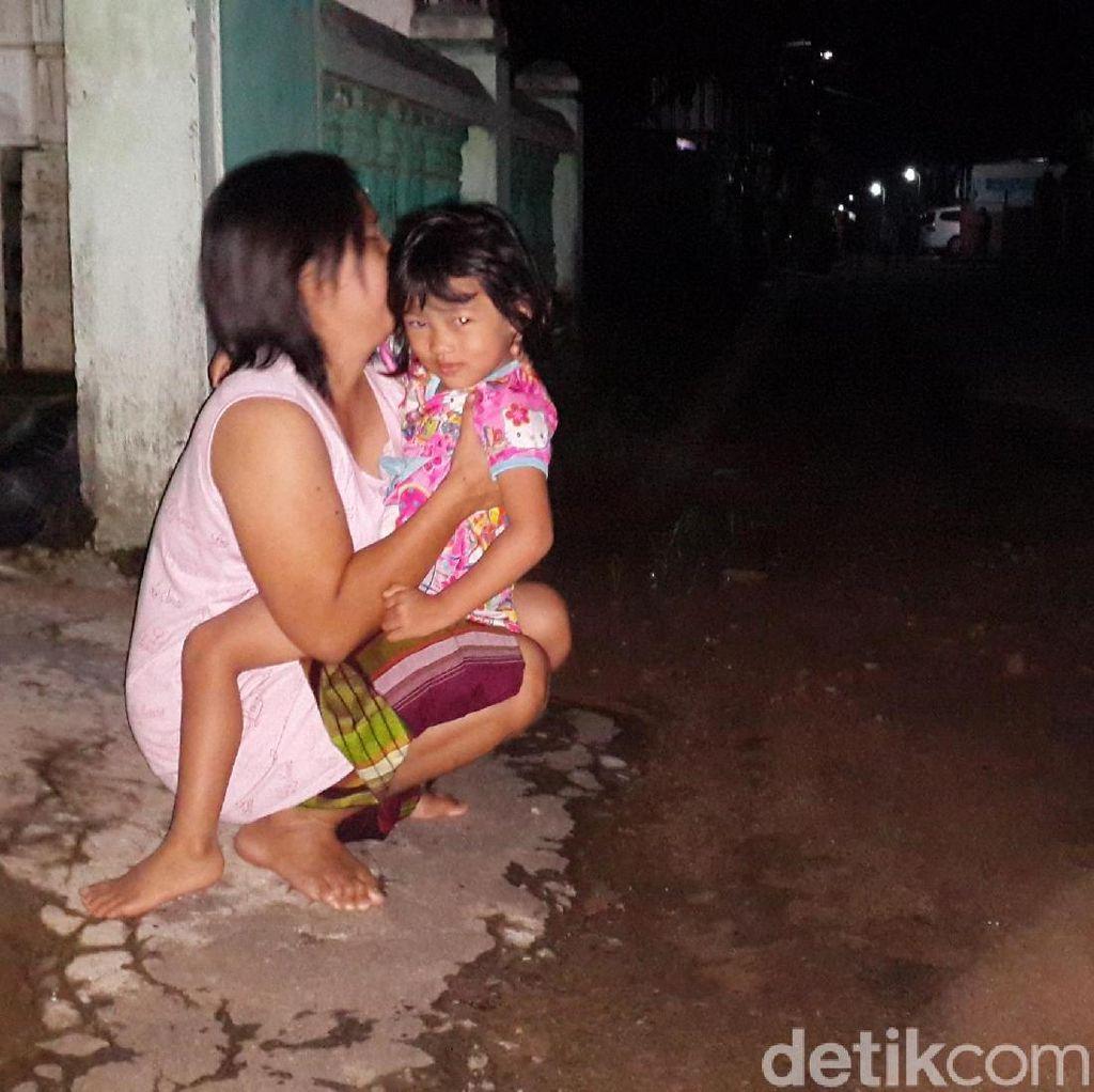Pacitan Gempa, Warga Terbangun dan Langsung Berlarian Keluar Rumah