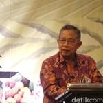 Arahan Darmin Soal Pertanian RI ke Para Alumni IPB