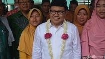 Cak Imin: Islam Indah & Damai, Pendekatan Wali Harus Dicontoh