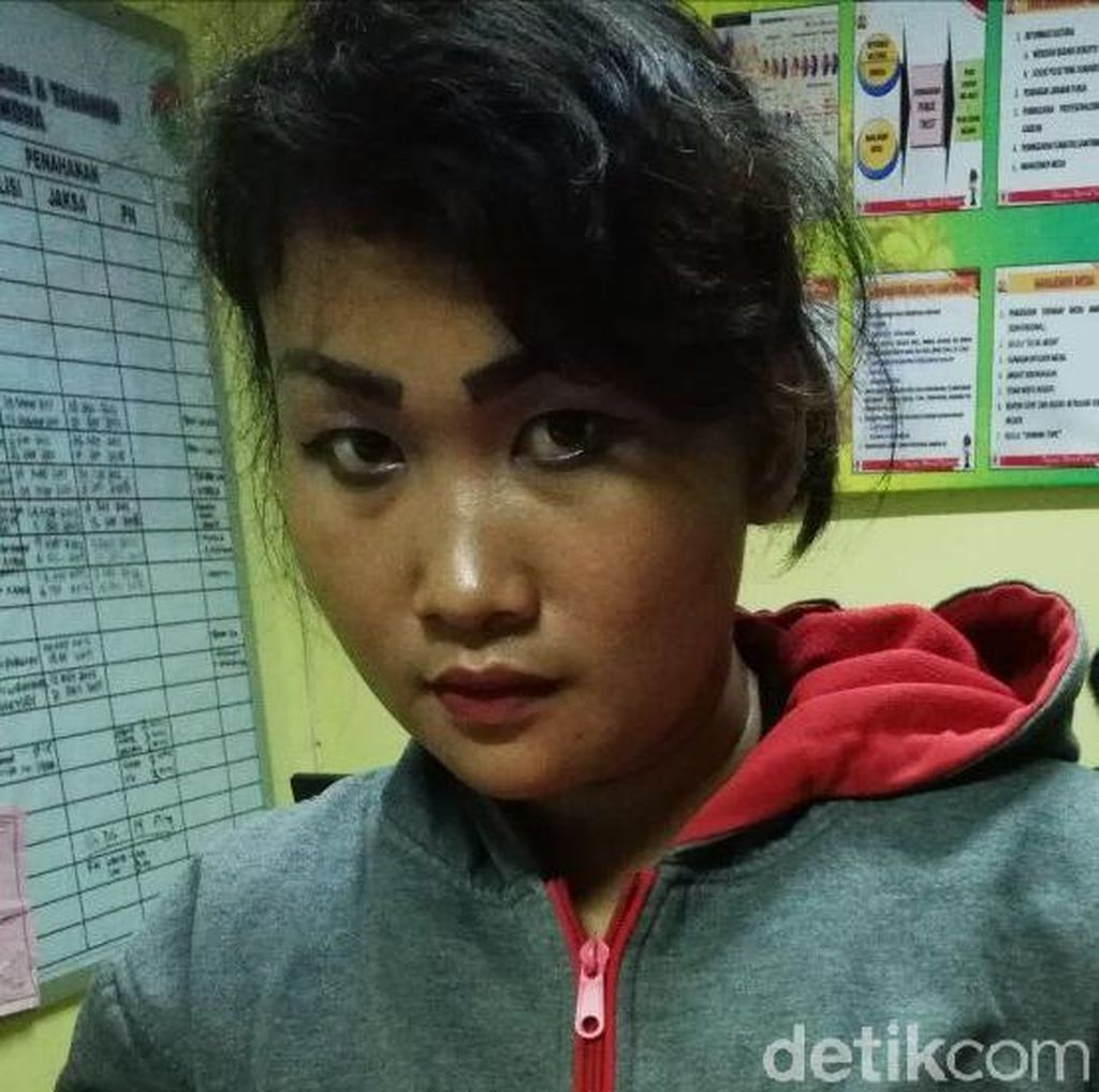Simpan Sabu di Bra, Wanita di Riau Ini Ditangkap Polisi