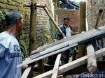 Cerita Paniknya Warga Cilawu Garut Saat Diguncang Gempa 6,9 SR