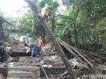 Di Kebumen, Satu Orang Luka dan Belasan Rumah Rusak Akibat Gempa