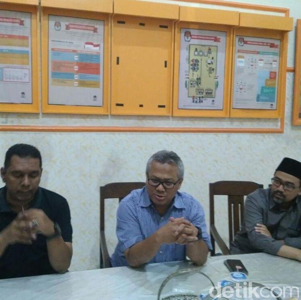 Jelang Pilkada Serentak, KPU RI Monitoring KPU Probolinggo