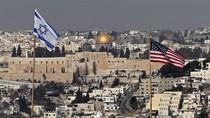 DK PBB Akan Gelar Voting Penolakan Keputusan AS Mengakui Yerusalem