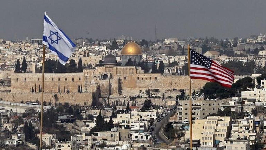 Pengakuan AS Atas Yerusalem Seperti Melempar Bom ke Timur Tengah