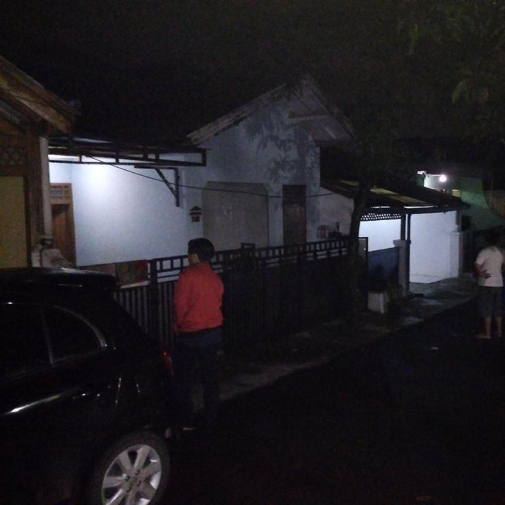 Peringatan Tsunami Berakhir, Warga Pesisir Garut Kembali ke Rumah