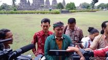 Kokam Muhammadiyah dan Banser NU Bersatu di Candi Prambanan