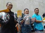 Komplotan Perampas Uang ATM di Gandaria Terancam 7 Tahun Penjara