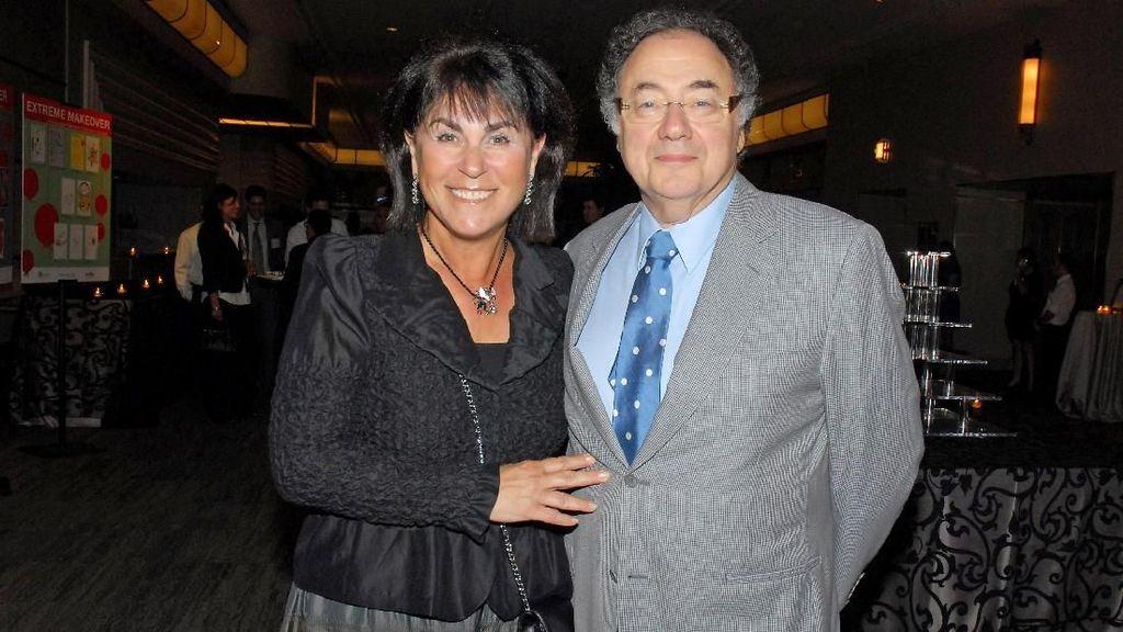 Foto: Ini Pasangan Miliarder Kanada yang Kematiannya Misterius