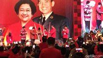 Puji Menteri Basuki di Acara PDIP, Jokowi: Ini Bapak Infrastruktur