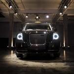 Taksi Hybrid London Rasa Volvo