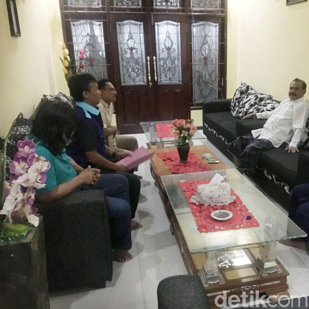 Kaur Umum di Malang Terkena OTT Saber Pungli