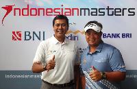 Tingkatkan Awarness, BNI Dukung Indonesian Masters