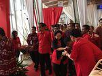 Ditanya soal Pilpres dan Pilkada, Megawati: Lagi Persiapan