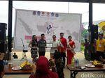 Sandi Harap Festival Hari Onde Jadi Penarik Wisatawan ke Jakarta