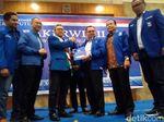 PAN Resmi Dukung Sudirman Said Maju Pilgub Jateng 2018