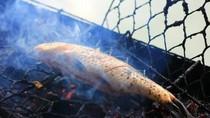 Menikmati Makanan Raja Tapanuli Selatan